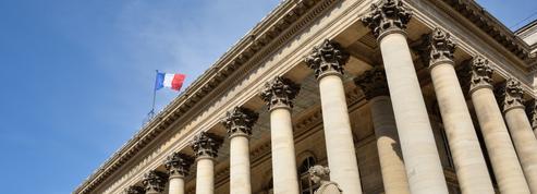 La Bourse de Paris termine en nette hausse de 1,33%