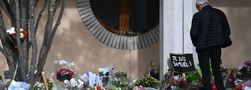 Assassinat de Samuel Paty: un tueur «isolé» sous «influences»