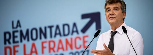 Présidentielle 2022 : Arnaud Montebourg candidat