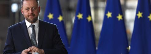 Brexit: Bruxelles n'acceptera pas d'arbitre alternatif en Irlande du Nord selon Dublin