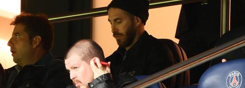 Ligue 1 : Sergio Ramos absent pour OM-PSG
