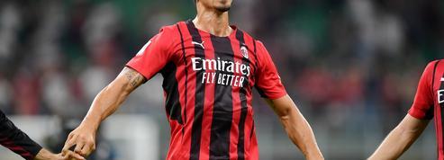 Foot : Ibrahimovic de retour à l'entraînement avec le Milan