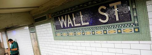 Wall Street ouvre en nette hausse après de bons résultats bancaires