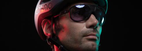 Cosmo Connected lance ses lunettes connectées pour sécuriser les trajets