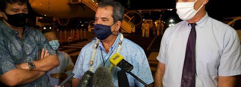 La Polynésie reporte l'application de la loi sur l'obligation vaccinale