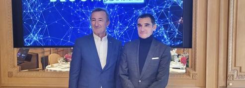 Bloom lève 11 millions d'euros avec le soutien de Dassault Systèmes