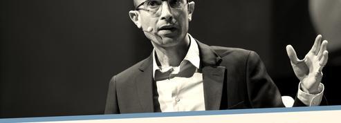 Yuval Noah Harari: «Comment les Big Data alimentent les inégalités»