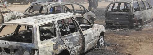 Nigéria : l'armée annonce la mort d'un leader de l'État islamique