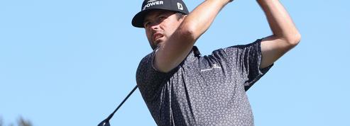 PGA Tour : l'Américain Robert Streb en tête de la CJ Cup