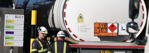 Le pétrole en lévitation, le WTI touche un plus haut de sept ans