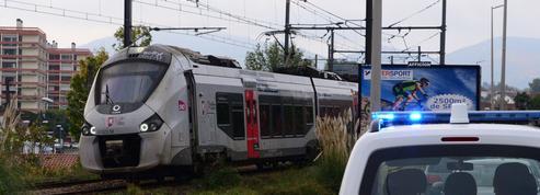 Migrants fauchés par un train : un 5e Algérien présent lors de l'accident retrouvé
