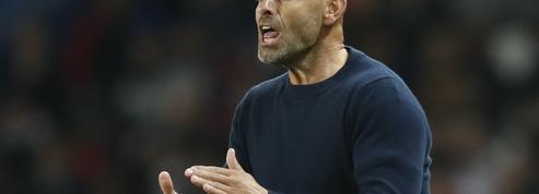 Ligue 1 : «Je m'étais interdit de pleurer par rapport à l'arbitrage», regrette Baticle (Angers)