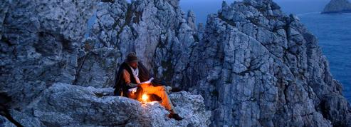 Sylvain Tesson: «L'aventure, c'est la vie!»