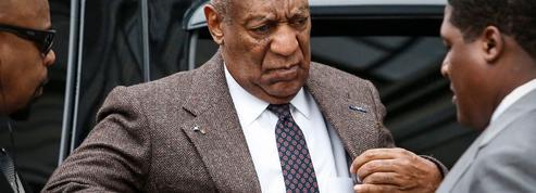 États-Unis: nouvelle plainte au civil pour viol contre Bill Cosby