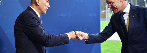 État de droit : passe d'arme entre des dirigeants de l'UE sur Twitter