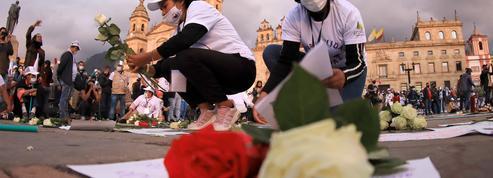 La violence menace les accords de paix en Colombie, avertit l'Onu
