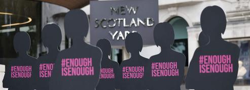 Meurtre de Sarah Everard par un policier : crise de confiance entre les Britanniques et leur police