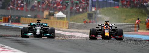 F1 : 23 grands prix au menu en 2022, le GP de France le 24 juillet