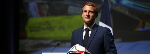 «Marseille en grand»: les élus locaux rassurés après un point d'étape avec Emmanuel Macron