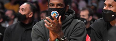 Malgré tous ses efforts, la NBA n'a pas atteint le 100% de vaccinés