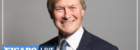 Mort du député David Amess au Royaume-Uni: la piste islamiste