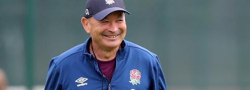 Rugby : l'Angleterre dévoile un groupe rajeuni de 34 joueurs, avec Itoje et sans les frères Vunipola