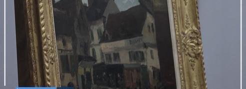 Un musée berlinois restitue et rachète un Pissaro spolié par les nazis