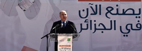 Covid-19 : l'Algérie lève le couvre-feu nocturne