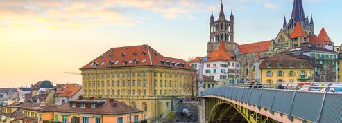 Escale à Lausanne : nos incontournables de la capitale vaudoise