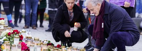 Les cinq victimes de l'attaque en Norvège ont été tuées à l'arme blanche et non avec un arc