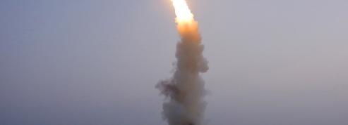 La Chine dément avoir lancé un nouveau missile hypersonique
