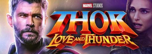 Covid : Disney reporte la sortie de Docteur Strange, Thor, Black Panther et du 5e Indiana Jones