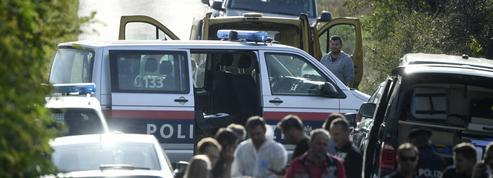 Deux clandestins retrouvés morts à la frontière austro-hongroise