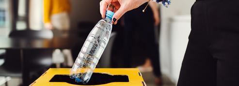 Recyclage du plastique : l'Europe et les États-Unis à la pointe de l'innovation mondiale en termes de brevets