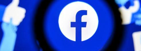Le groupe Facebook pourrait changer de nom