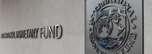 Le FMI encourage les pays européens à soutenir les transitions professionnelles
