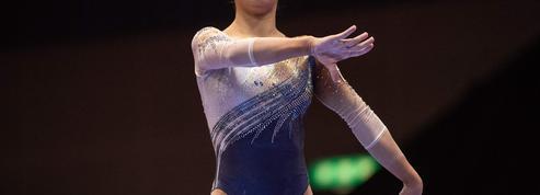 Gymnastique : la Japonaise Hatakeda se blesse gravement à la colonne vertébrale