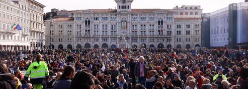 Italie : le passe sanitaire obligatoire au travail crée une avalanche d'arrêts maladie