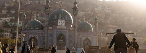 Afghanistan : Kaboul plongée dans le noir après une explosion contre un pylône électrique
