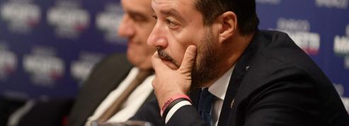 «En Italie, la droite a perdu les grandes villes tout en étant majoritaire dans le pays»