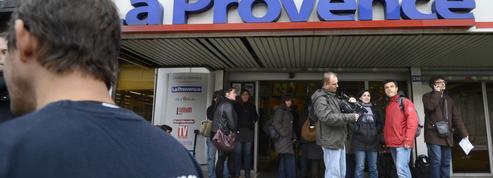 La Provence : Xavier Niel et CMA-CGM intéressés pour reprendre les parts de Bernard Tapie