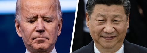 Armée, économie, spatial, démographie... des États-Unis ou de la Chine, qui mène le match ?