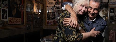 Yolande Moreau et François Morel en balade chez Brassens pour son centenaire