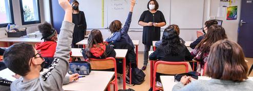 Covid-19 à l'école : les députés autorisent les chefs d'établissements à accéder au statut vaccinal de leurs élèves