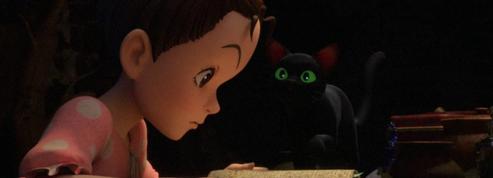 Netflix s'offre Aya et la sorcière ,le premier film Ghibli en 3D