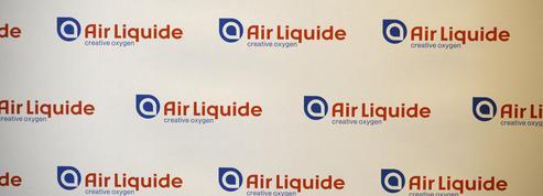 Air Liquide: la reprise à plein gaz dans le chiffre d'affaires du troisième trimestre