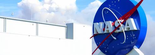 La Nasa vise février pour Artémis 1, la première des missions de retour sur la Lune
