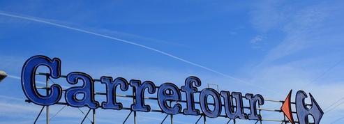 Carrefour annonce doubler «l'indemnité inflation» de 100 euros pour ses salariés concernés