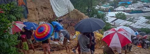 7 morts dans une fusillade au sein d'un camp de réfugiés rohingyas