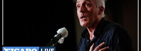Présidentielle 2022 : Philippe Poutou lance sa campagne à Paris pour «faire exister d'autres idées»